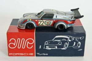 Porsche Turbo Le Mans 1974 factory built AMR